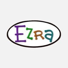 Ezra Play Clay Patch