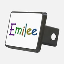 Emilee Play Clay Hitch Cover
