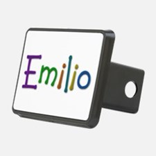Emilio Play Clay Hitch Cover