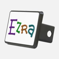 Ezra Play Clay Hitch Cover