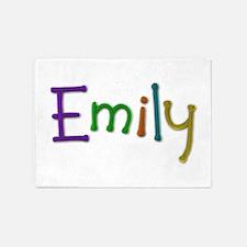 Emily Play Clay 5'x7' Area Rug
