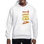 Tuba Stamp Hooded Sweatshirt