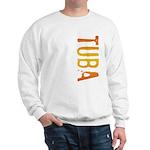 Tuba Stamp Sweatshirt