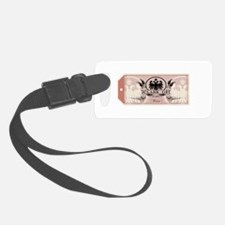Red Class of 2014 Tag Luggage Tag