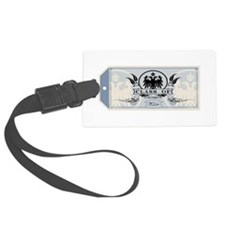 Blue Class of 2014 Tag Luggage Tag