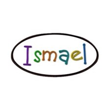 Ismael Play Clay Patch