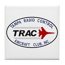 Unique Tampa Tile Coaster