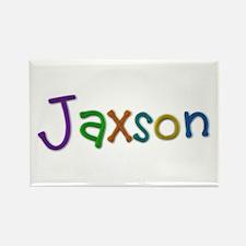 Jaxson Play Clay Rectangle Magnet