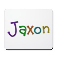 Jaxon Play Clay Mousepad