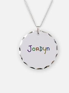 Jordyn Play Clay Necklace