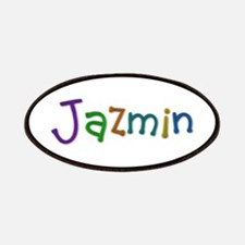 Jazmin Play Clay Patch