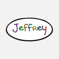 Jeffrey Play Clay Patch