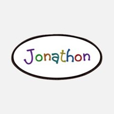Jonathon Play Clay Patch