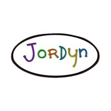 Jordyn Play Clay Patch