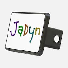 Jadyn Play Clay Hitch Cover