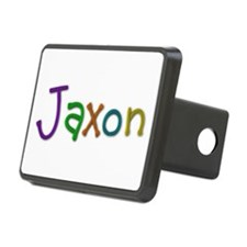 Jaxon Play Clay Hitch Cover