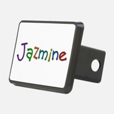 Jazmine Play Clay Hitch Cover