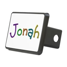 Jonah Play Clay Hitch Cover