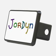 Jordyn Play Clay Hitch Cover