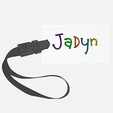 Jadyn Play Clay Luggage Tag