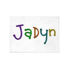 Jadyn Play Clay 5'x7' Area Rug