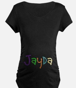 Jayda Play Clay T-Shirt