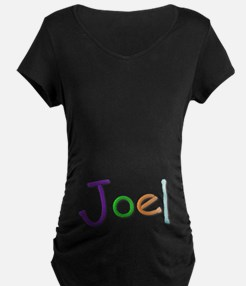 Joel Play Clay T-Shirt