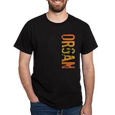 Organ Stamp T-Shirt