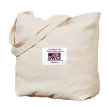 Cool Keith olbermann Tote Bag