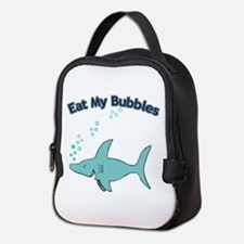 Eat My Bubbles Neoprene Lunch Bag