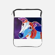 Greyhound #3 iPad Sleeve