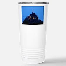 Mont St Michel Travel Mug
