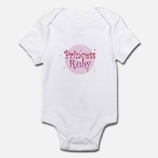 Ruby Infant Bodysuit