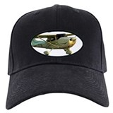 Cessna Baseball Cap with Patch