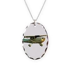 Cessna 172 Skyhawk Necklace
