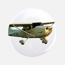 """Cessna 172 Skyhawk 3.5"""" Button (100 pack)"""