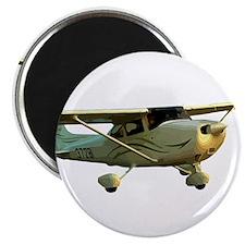 """Cessna 172 Skyhawk 2.25"""" Magnet (10 pack)"""