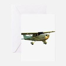 Cessna 172 Skyhawk Greeting Cards (Pk of 20)