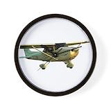 Aircraft Basic Clocks