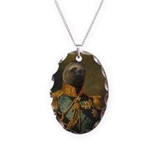 General Sloth Necklace