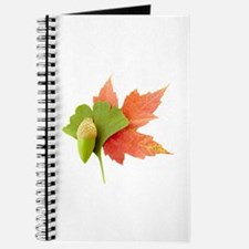 Fall Trio Journal