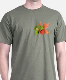Fall Trio T-Shirt