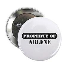 Property of Arlene Button