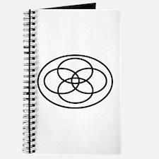Plural Pride Symbol Journal