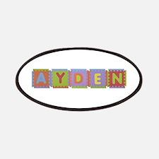 Ayden Foam Squares Patch