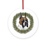 BOXERS Ornament (Round)