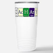 Zachary Travel Mug