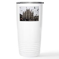 Birds Travel Coffee Mug