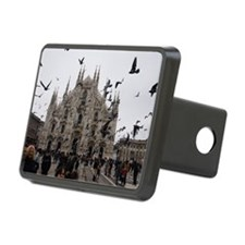 Birds Hitch Cover