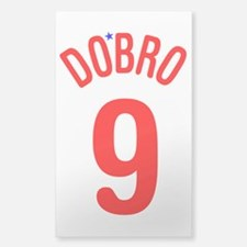 DoBro9 in Red Decal